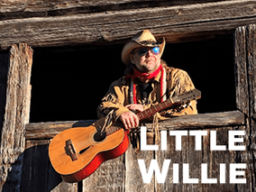 Little Willie & The Ghostriders