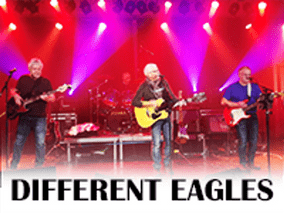Different Eagles