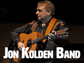 Jon Kolden Band