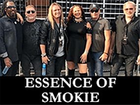 Essence of Smokie
